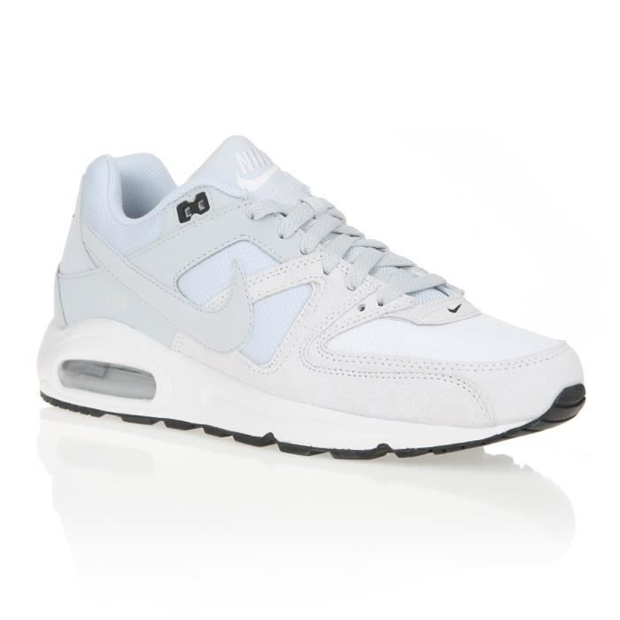 BASKET NIKE Baskets Air Max Command Chaussure Homme