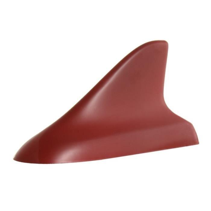 en forme d 39 aileron de requin antenne d corative achat. Black Bedroom Furniture Sets. Home Design Ideas