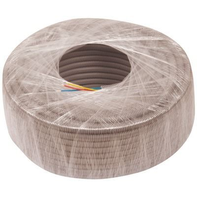 gaine icta pr fil e 3 x 2 5 mm 50 ml achat vente c ble fil gaine cdiscount. Black Bedroom Furniture Sets. Home Design Ideas