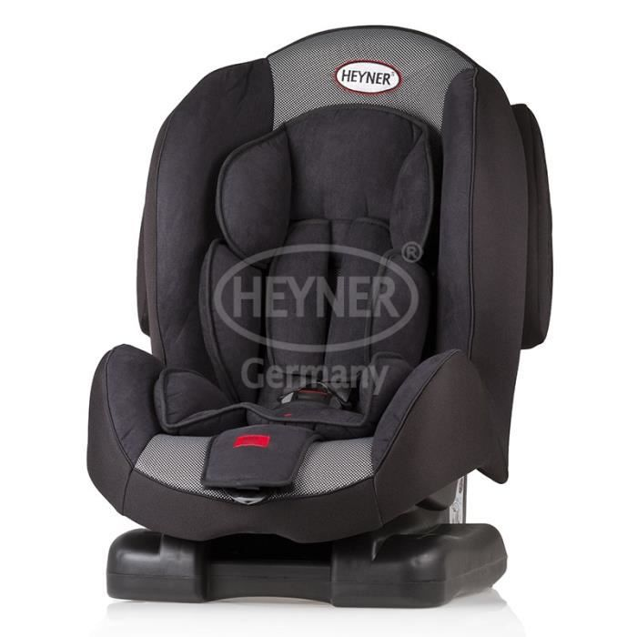 si ge de voiture pour enfants heyner capsule 3d protect inclinable avec r ducteur de 9 mois 4. Black Bedroom Furniture Sets. Home Design Ideas