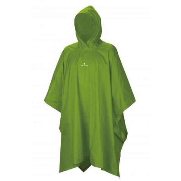Poncho adulte r cloak ferrino vert achat vente poncho - Cape anti pluie ...