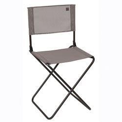 lafuma chaise pliante ecorce achat vente chaise acier toile cdiscount. Black Bedroom Furniture Sets. Home Design Ideas