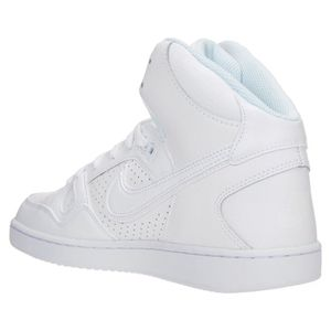 NIKE Baskets Son Of Force Mid Homme