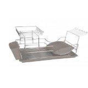 egouttoir a vaisselle a etage achat vente egouttoir a vaisselle a etage pas cher cdiscount. Black Bedroom Furniture Sets. Home Design Ideas