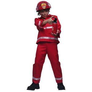 deguisement pompier enfant 3 ans achat vente jeux et jouets pas chers. Black Bedroom Furniture Sets. Home Design Ideas