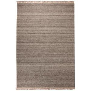 tapis descente de lit blurred gris 60x110 par esprit tapis naturel achat vente tapis. Black Bedroom Furniture Sets. Home Design Ideas
