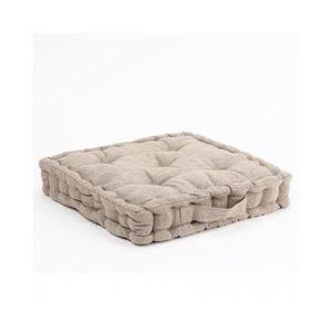 coussin et matelas de sol achat vente coussin et matelas de sol pas cher cdiscount. Black Bedroom Furniture Sets. Home Design Ideas