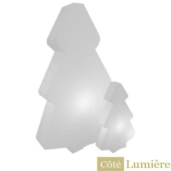 Slide design sapin lumineux lightree d ext rieur achat for Sapin exterieur lumineux