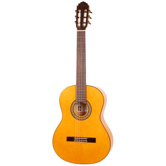 guitare classique manuel rodriguez c3 flamenca pas cher. Black Bedroom Furniture Sets. Home Design Ideas