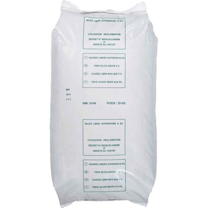sac de sable 25 kg achat vente sac de sable 25 kg pas cher les soldes sur cdiscount. Black Bedroom Furniture Sets. Home Design Ideas