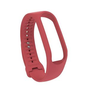 TOMTOM Bracelet Large Touch Rouge Corail