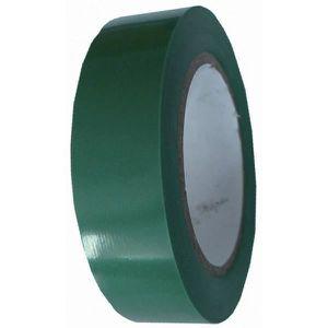 VOLTMAN Ruban adhésif isolant - 10 m?tres - Vert
