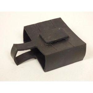 KIT DE FIXATION Support caoutchouc du boitier CDI Origine quad TGB