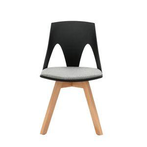 Coussin pour chaises de cuisine achat vente coussin - Coussin chaise cuisine ...