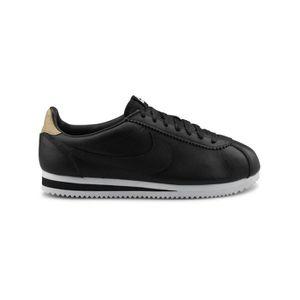 BASKET Nike Classic Cortez Leather Se Noir