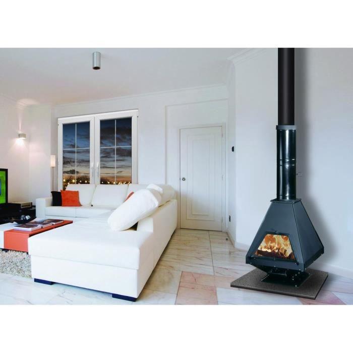 po le bois taifun 16kw achat vente po le insert. Black Bedroom Furniture Sets. Home Design Ideas