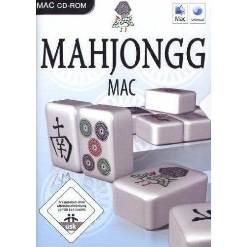 JEU PC Mahjongg Mac [import allemand]