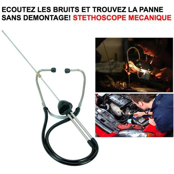 Genial stethoscope mecanique trouvez tous les bruits et - Bruit de la pie ...