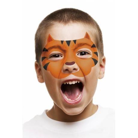 Kit de peinture visage pour enfant cadeau mae achat vente jeu de peinture kit de - Peinture sur visage ...