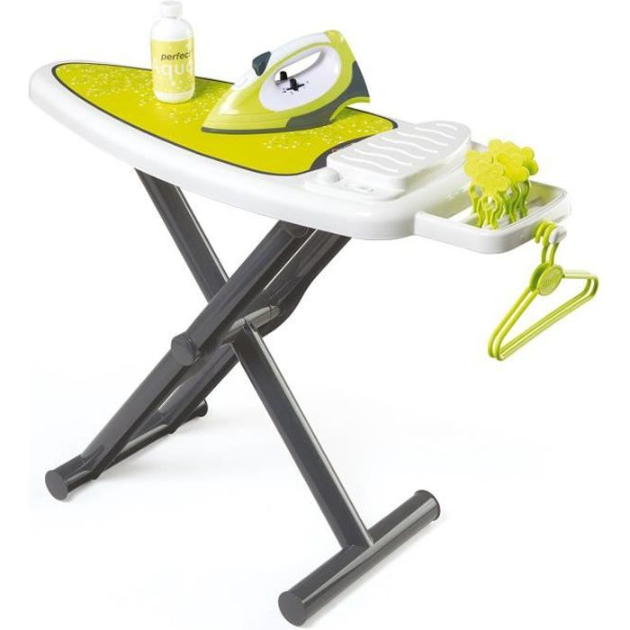 smoby repass net table 224 repasser achat vente maison m 233 nage cdiscount
