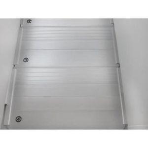 Bateau pneumatique plancher gonflable