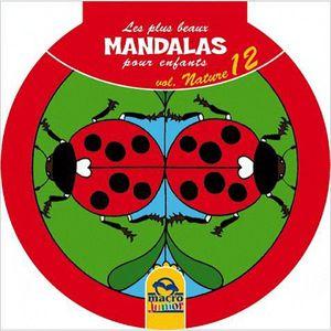 Livre activite enfants achat vente livre activite enfants pas cher cdiscount - Mandala les plus beau du monde ...