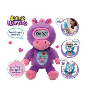 VTECH kidifluffies - lucky (poney)