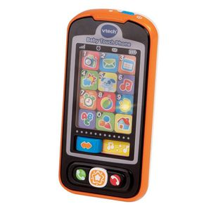 TELEPHONE JOUET VTECH BABY Touch Phone