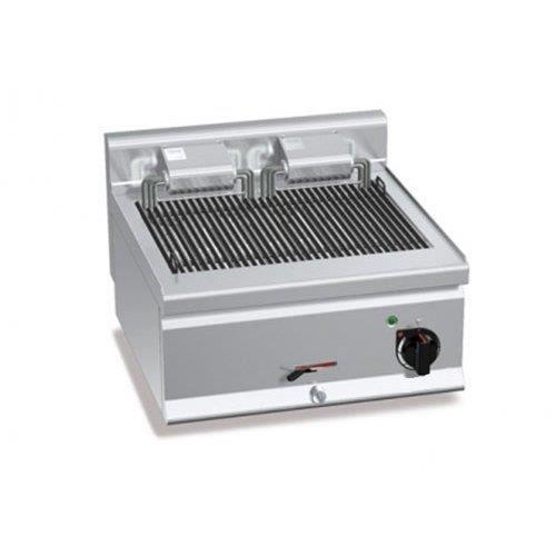grill pierre de lave lectrique professionnel 100. Black Bedroom Furniture Sets. Home Design Ideas