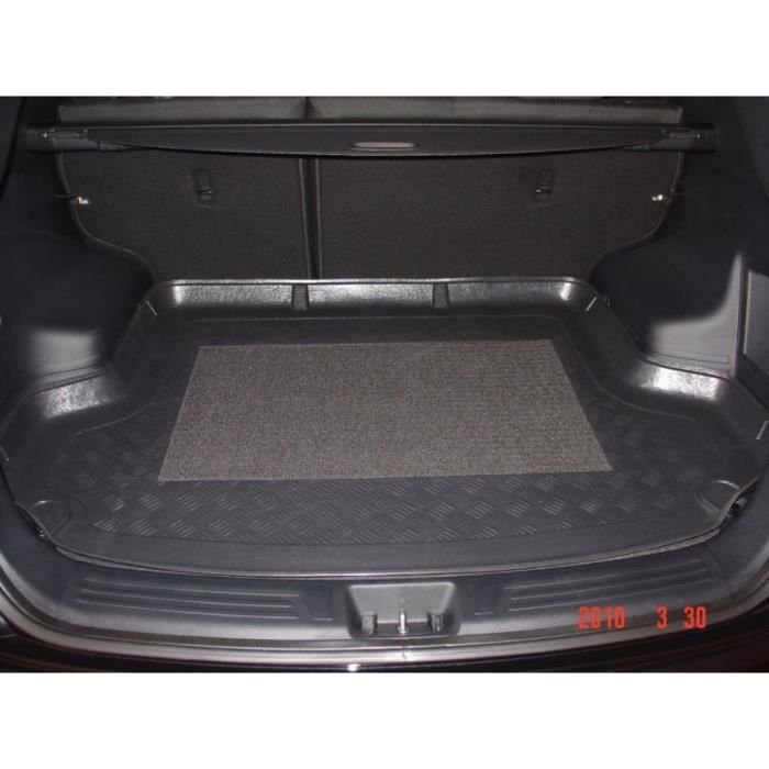 hyundai ix35 4x4 03 10 bac de coffre achat vente tapis de sol hyundai ix35 4x4 03 10 bac. Black Bedroom Furniture Sets. Home Design Ideas