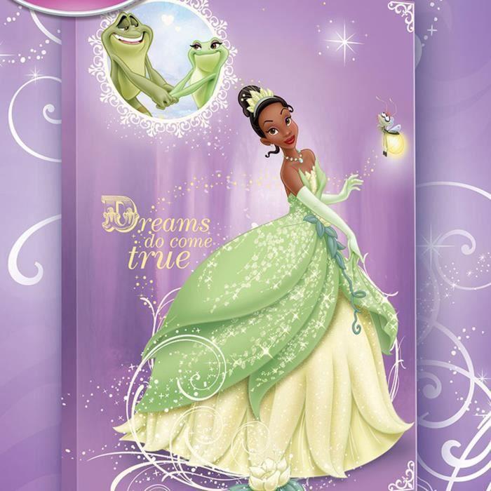 Tableau tiana la princesse et la grenouille disney achat - La princesse et la grnouille ...