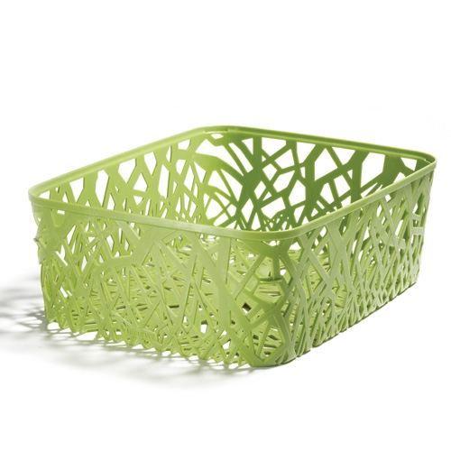 panier neo a4 curver achat vente casier pour meuble plastique cdiscount. Black Bedroom Furniture Sets. Home Design Ideas