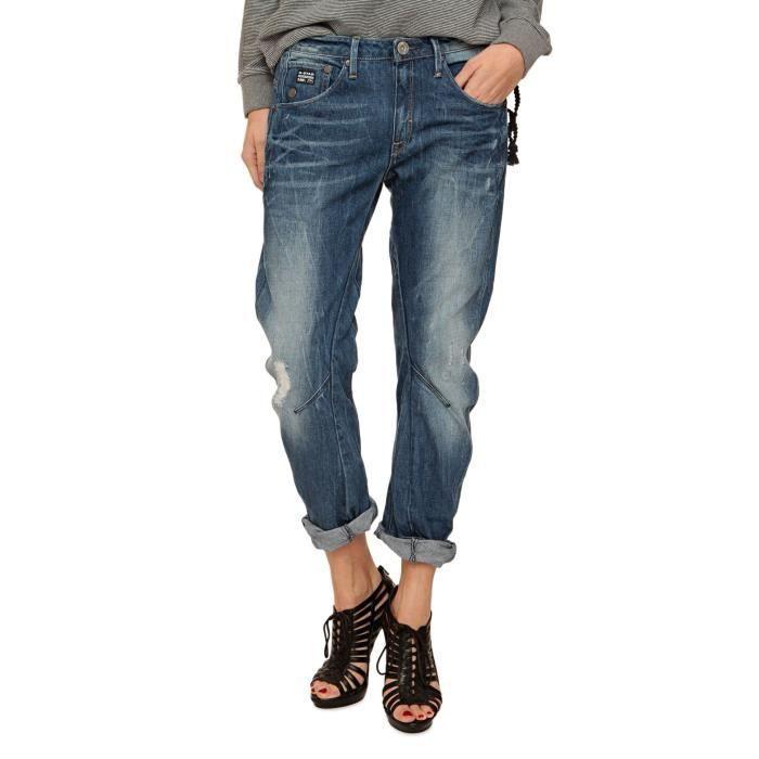 star jeans denim bleu brace g star jeans g star jeans de. Black Bedroom Furniture Sets. Home Design Ideas