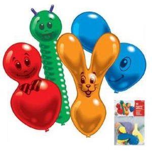 ballon a forme animaux achat vente ballon a forme animaux pas cher cdiscount. Black Bedroom Furniture Sets. Home Design Ideas