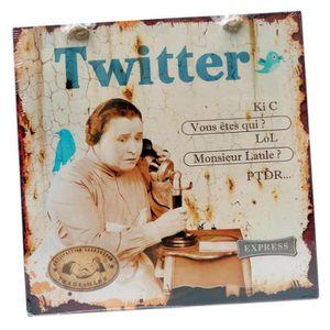 Deco plaques fer ou plaque emaillee  Plaque-decorative-twitter-lol-en-metal-decoratio