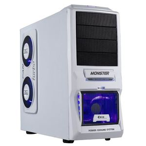 Ordinateur MONSTER AMD A8-5600K
