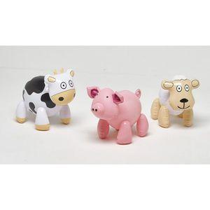 animaux de la ferme pour enfant de 2ans achat vente jeux et jouets pas chers. Black Bedroom Furniture Sets. Home Design Ideas