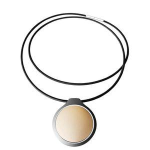 CARDIOFRÉQUENCEMÈTRE Misfit - Collier avec pendentif pour le capteur Sh