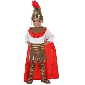 DÉGUISEMENT - PANOPLIE Déguisement guerrier romain garçon