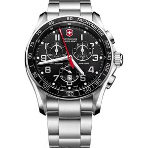 MONTRE Montre Homme Victorinox Swiss Army Chrono Class…