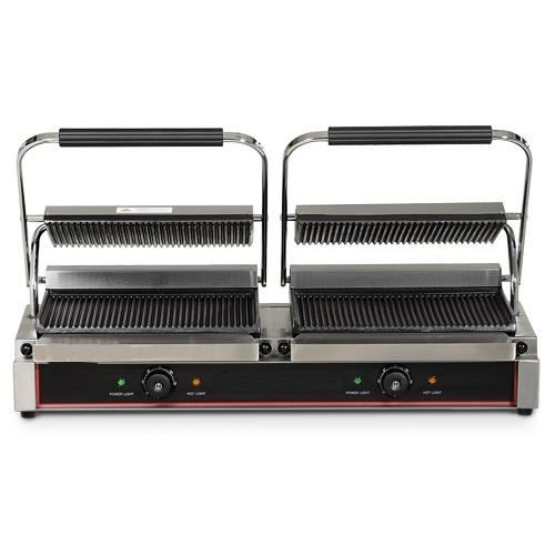 Grill 224 Panini Double Large Achat Vente Grill