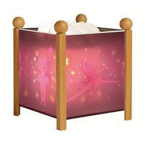 lanterne magique ballerines naturel 12v achat vente veilleuse b b 3457011431106 cdiscount. Black Bedroom Furniture Sets. Home Design Ideas
