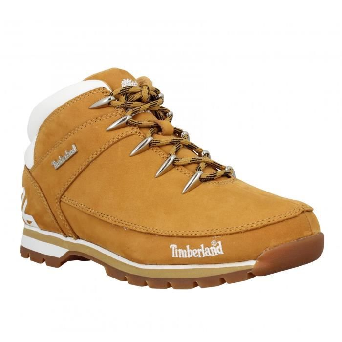 lacets timberland