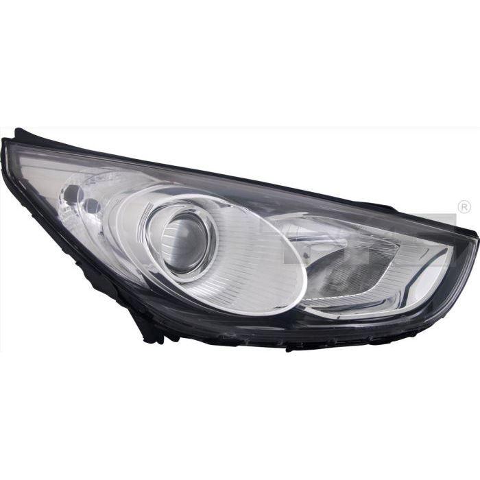 phare pour hyundai ix35 apr s 2010 r glage lec achat vente phares optiques phare pour. Black Bedroom Furniture Sets. Home Design Ideas
