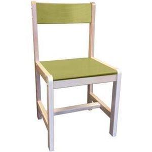 Chaises couleur achat vente chaises couleur pas cher for Chaise en couleur