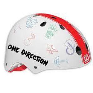 CASQUE DE VÉLO One Direction rampe style casque de sécurité