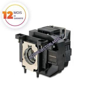 Lampe compatible DT00757 pour vidéoprojecteur H…