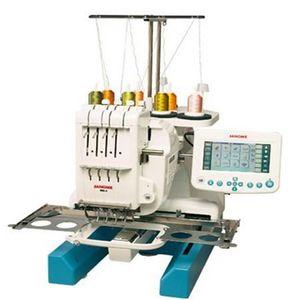 MACHINE À BRODER Machine à Broder Janome MB-4 - Garantie 5 ans
