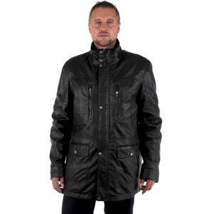 veste cuir 3 4 homme achat vente veste cuir 3 4 homme. Black Bedroom Furniture Sets. Home Design Ideas