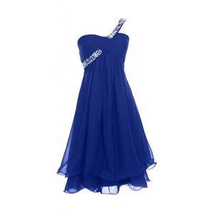 robe bleu roi achat vente robe bleu roi pas cher les soldes sur cdiscount cdiscount. Black Bedroom Furniture Sets. Home Design Ideas